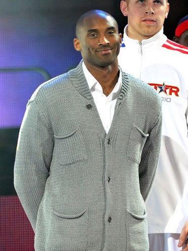 Coffee Talk: Kobe Bryant's Alleged Church Scuffle Leaves Man Injured