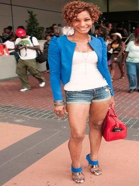 Street Style: Best Summer Trends