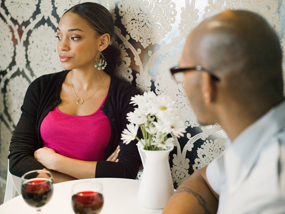 Real Talk: Is Your Friend's Ex Off-Limits?