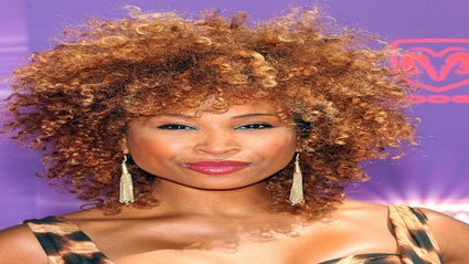 Hairstyle File: HGTV's Tanika Ray