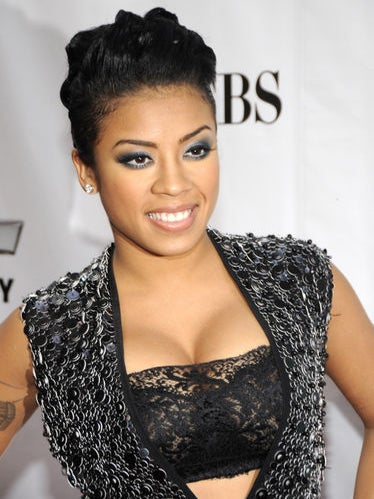 Keyshia Cole Shares Updates on her Mother, Frankie Lons