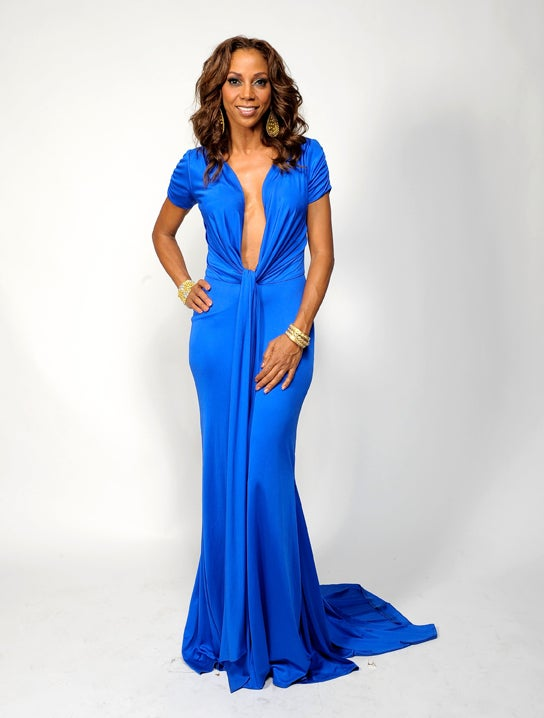 5 Questions with Holly Robinson Peete on Marriage
