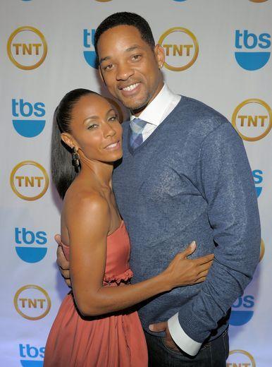 Will Smith's Son Trey Denies Will and Jada Split
