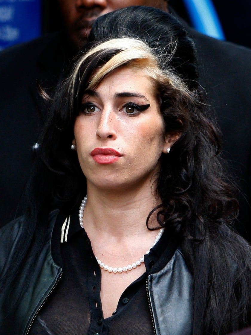 Remembering Amy Winehouse, One Year Later