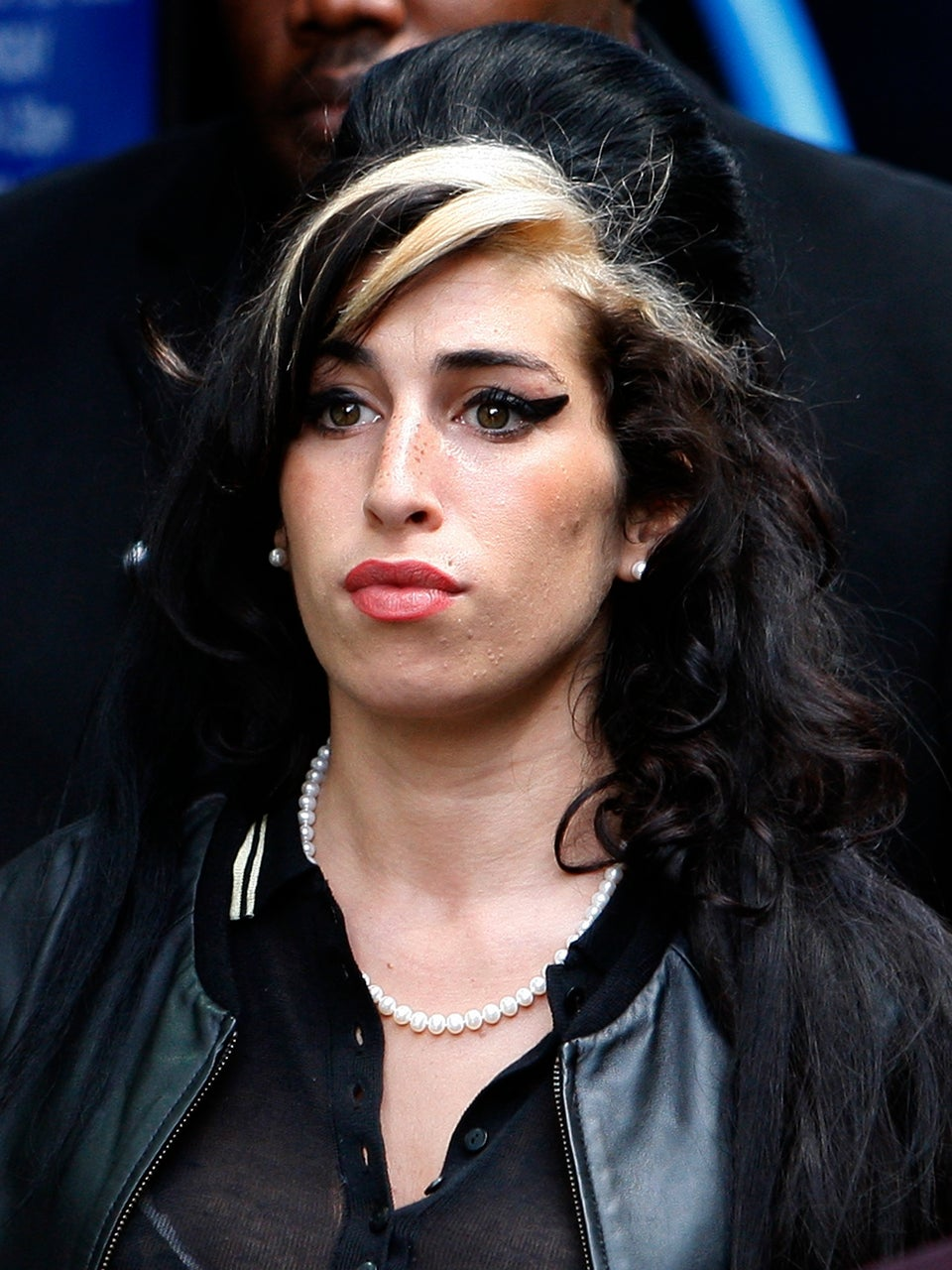 Amy Winehouse Was Drug-Free at Time of Death