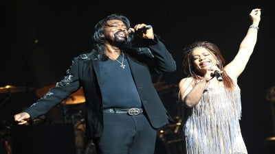 Nick Ashford Dead at 70