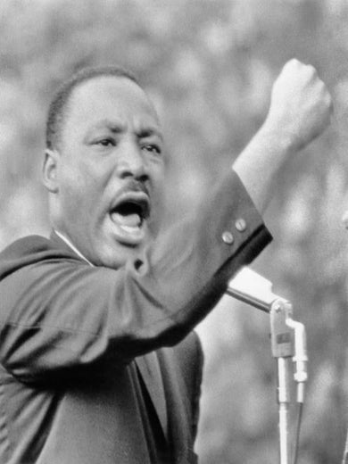 BET to Hold a Day of MLK Programming