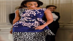Michelle Obama's Top 20 Summer Looks