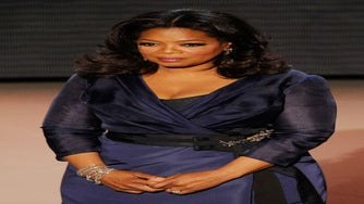 Oprah Admits the World is a 'Mess'