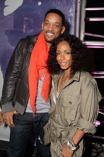 Black Love: Will and Jada Through the Years