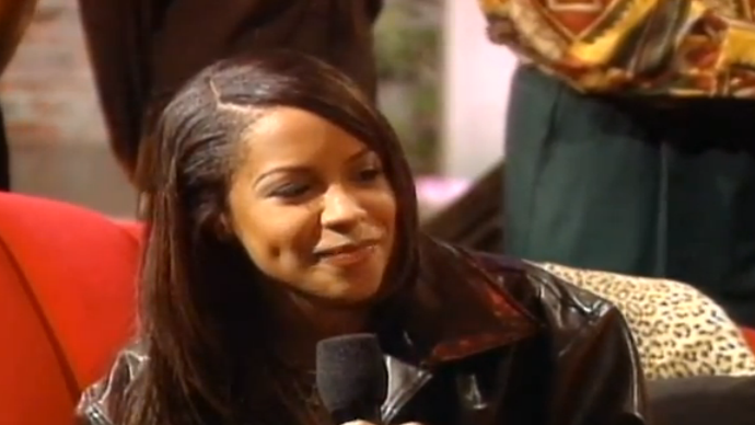 Must-See: Preview of Tonight's BET Aaliyah Special