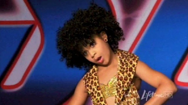 'Dance Moms' Reality Show Gets Racial