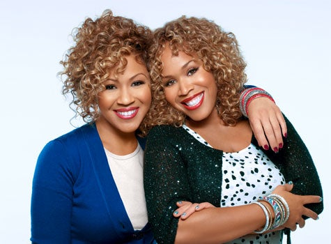 Walk the Walk: Mary Mary on Being a Superwoman