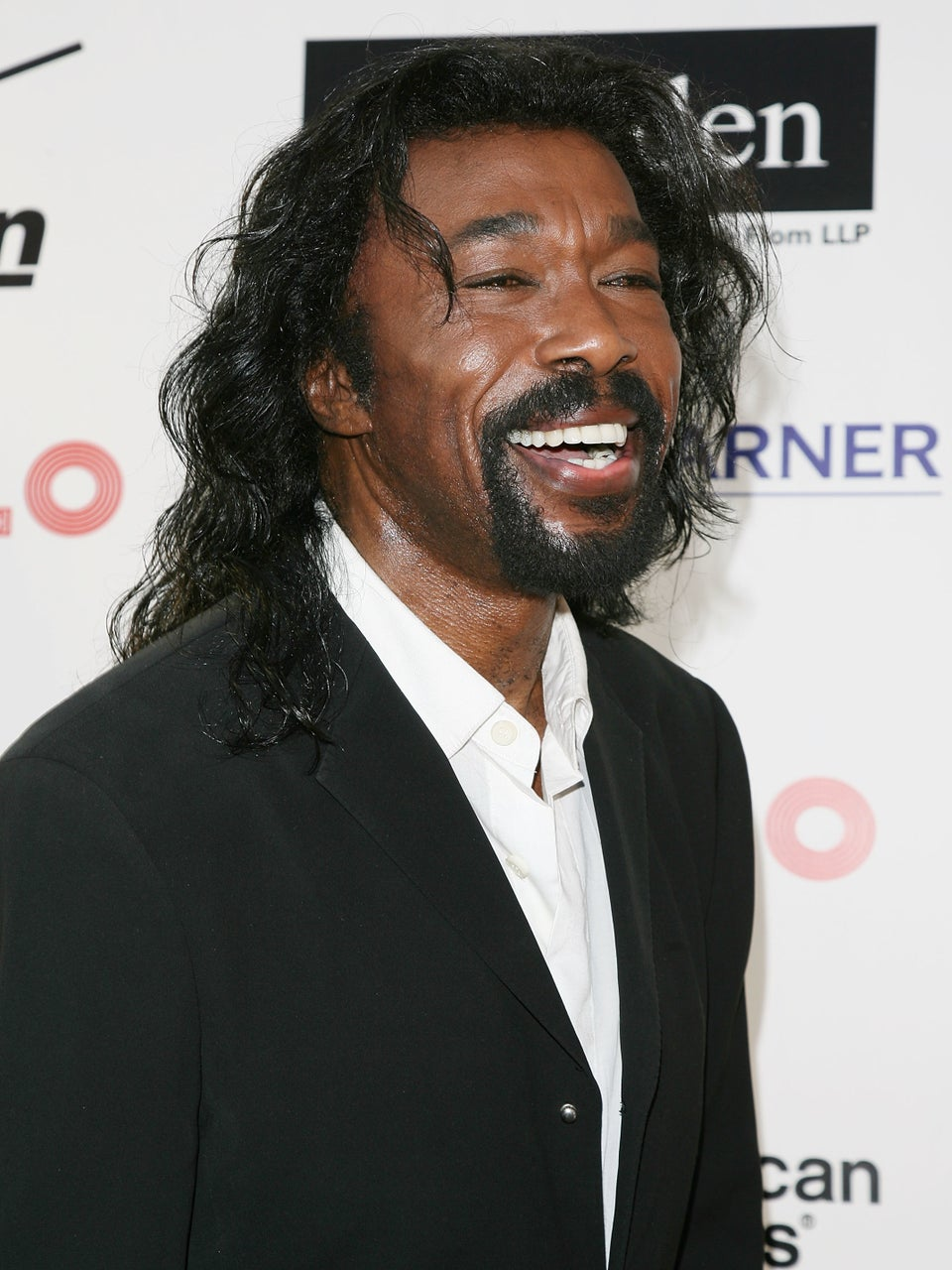 Coffee Talk: Funeral Services for Nick Ashford Announced