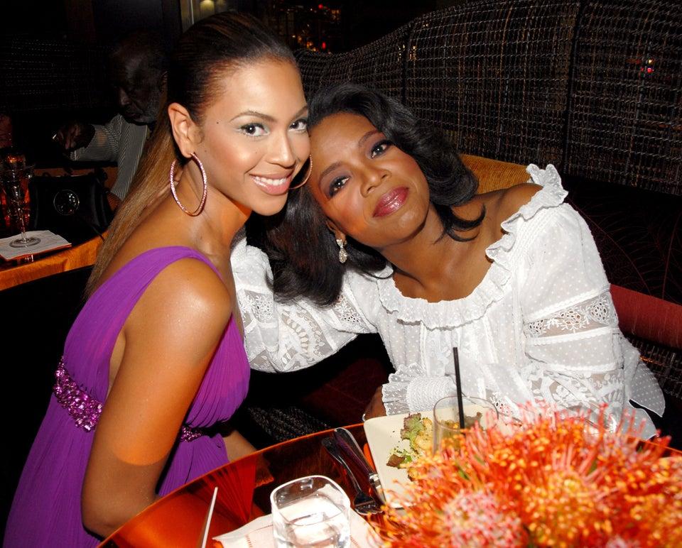 Coffee Talk: Michelle Obama, Beyonce & Oprah Make Forbes' '100 Most Powerful Women' List