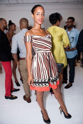 Street Style: 100 Best-Dressed of Summer