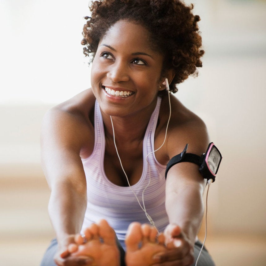 Fit Ladies Who Work Out And Have: Surgeon General To Black Women: Choose Health Over Your