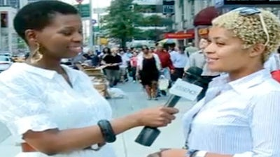 Word on the Street: Are Black Women Portrayed Fairly on Reality Shows?