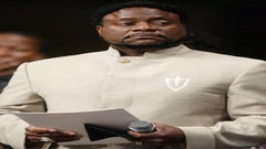 Bishop Eddie Long Responds to 'Tell-All' Book Claims