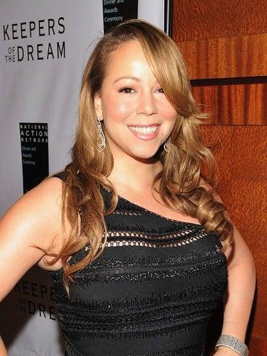 Mariah Carey Confirmed as Guest on 'X-Factor'