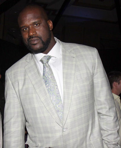 Shaquille O'Neal Announces Plan To Run In 2020: 'This Is About Bringing People Closer Together'