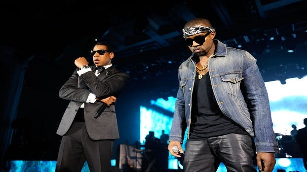 Jay-Z and Kanye to Perform at Video Music Awards?