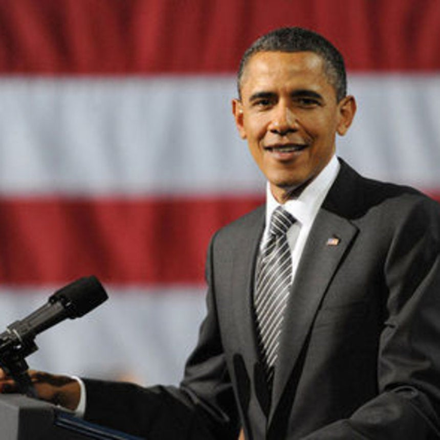 POTUS Declares October National Domestic Violence Awareness Month