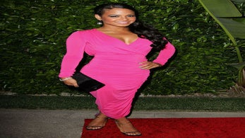 Will Christina Milian Play a Maid?