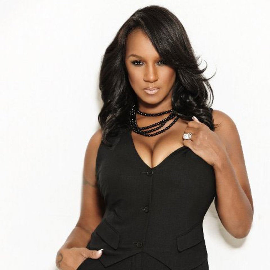 5 Questions for Jackie Christie on 'Basketball Wives L.A.'