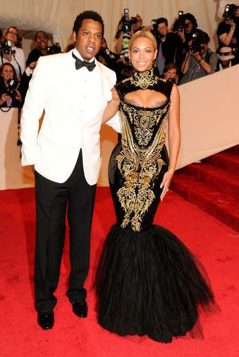 Real Talk: Did Beyonce and Jay-Z Do It the Right Way?