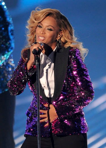 Beyonce's 'Love on Top' Goes to the Top after VMAs