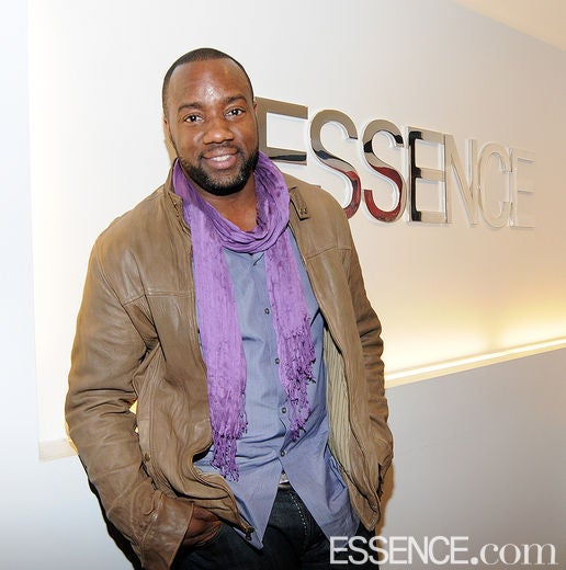 Malik Yoba Set to Teach College Course in New York