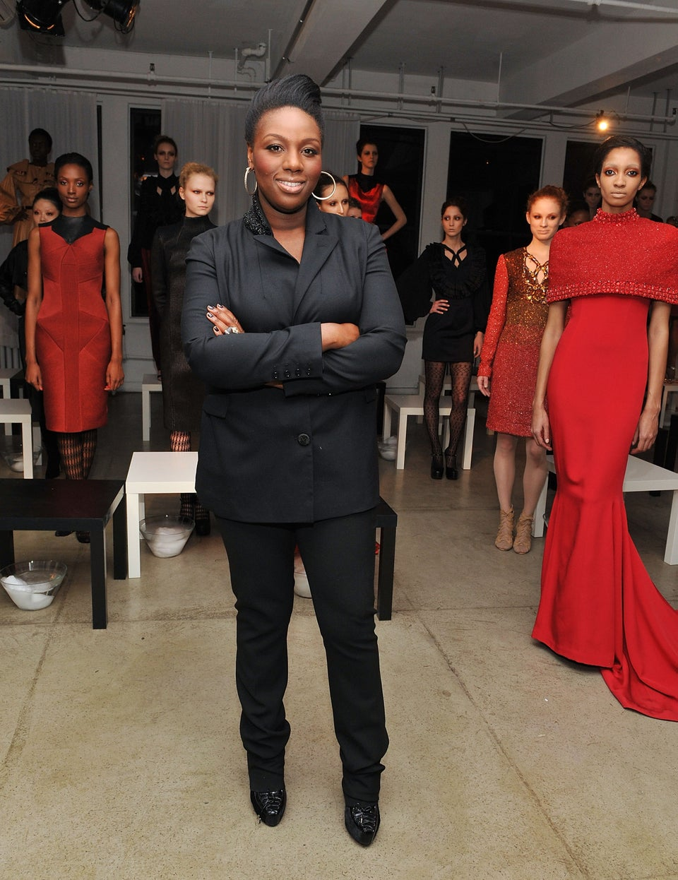 Black Style Now: African Designers
