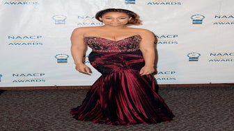 Red Carpet: 21st Annual NAACP Theatre Awards