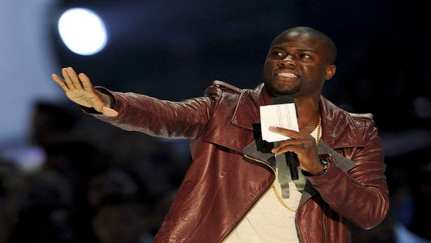 Kevin Hart Banks $15M in Two Days
