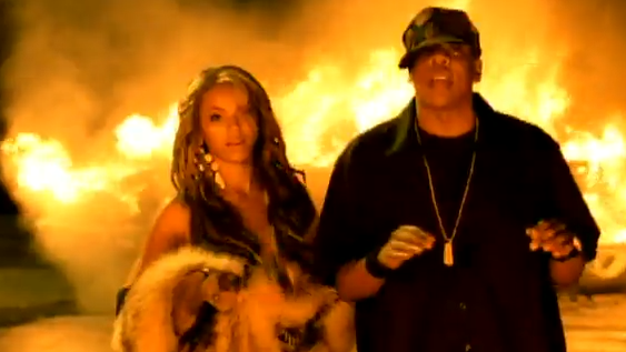 Beyonce and Jay-Z's 15 Steamiest Moments
