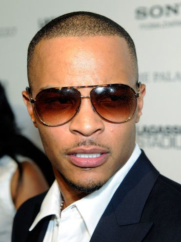 T.I. Released from Prison, Gets VH1 Reality Show