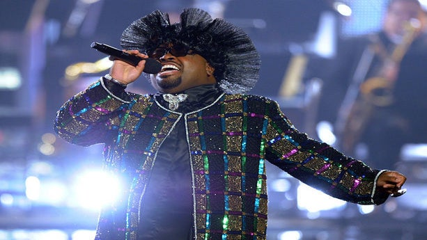 CeeLo Green to Tour With ESSENCE Festival Headliner Lionel Richie