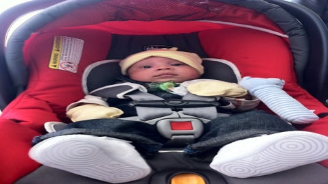 Tia Mowry Tweets Photo of Baby Cree Taylor Hardrict