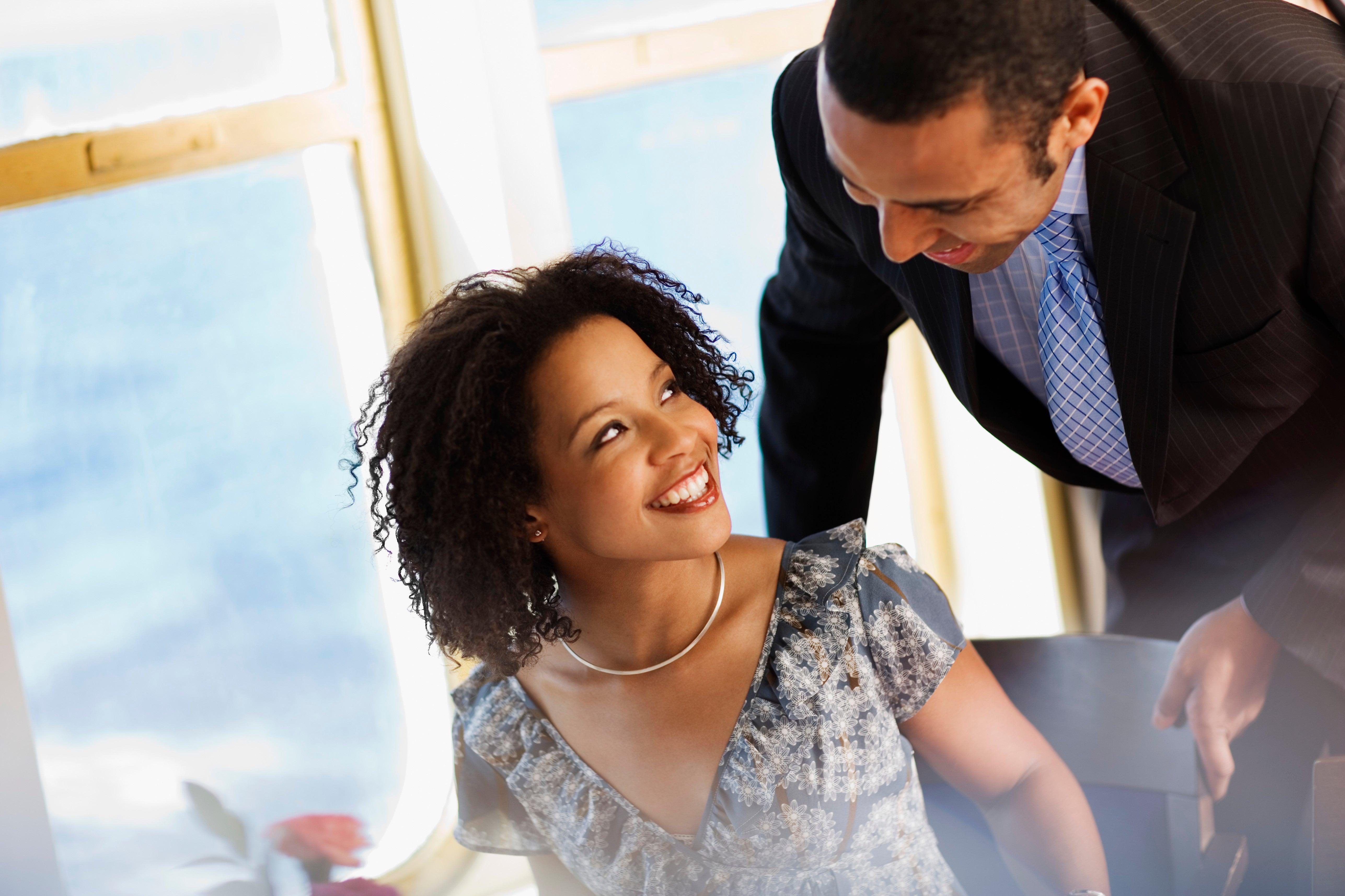 Balancing Act: Should Women Pay Their Way?