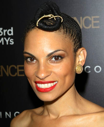 Hairstyle File: Goapele's Natural Hair Journey