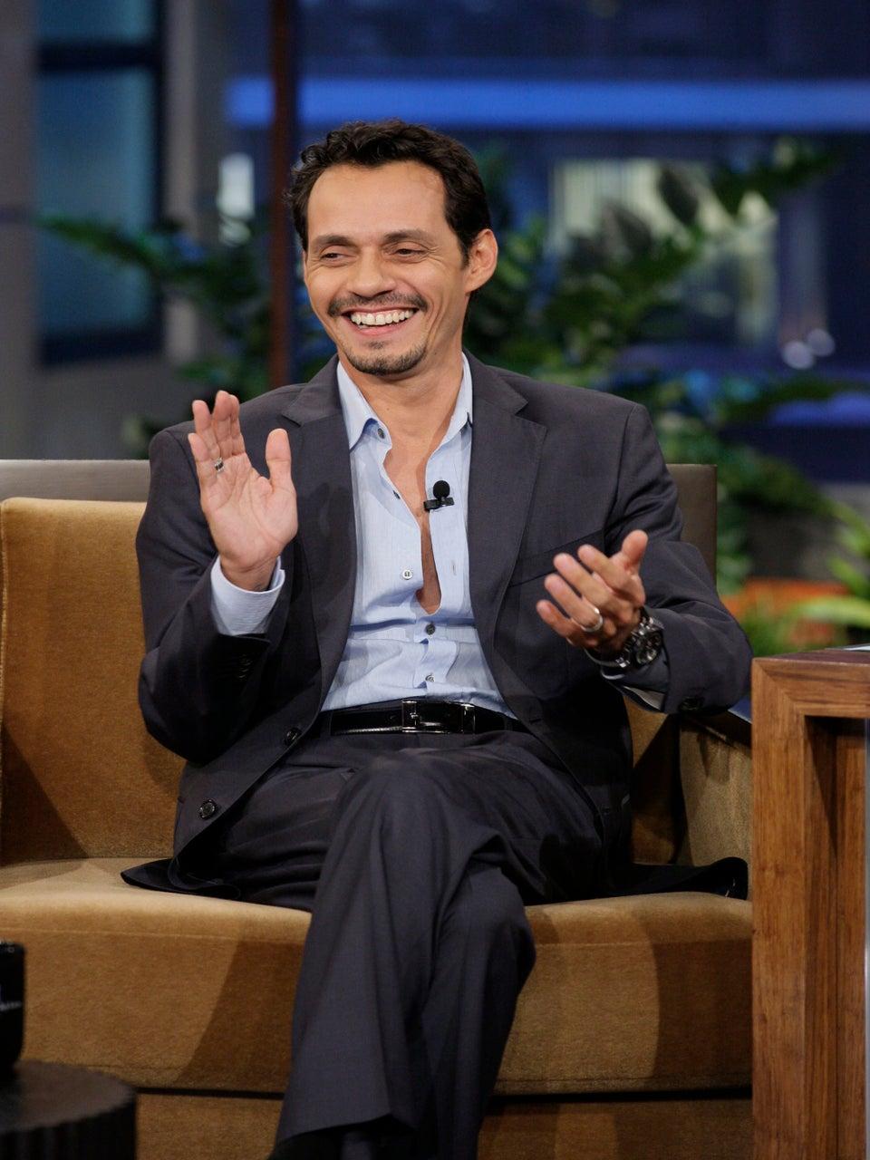 Marc Anthony Addresses Jada Rumors on 'Nightline'