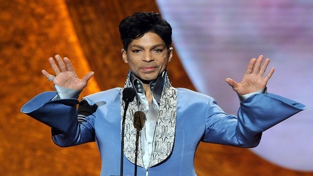Prince Ordered to Pay $4M in Perfume Lawsuit