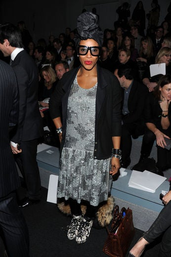 Front Row Divas: Celebs We Expect at Fashion Week