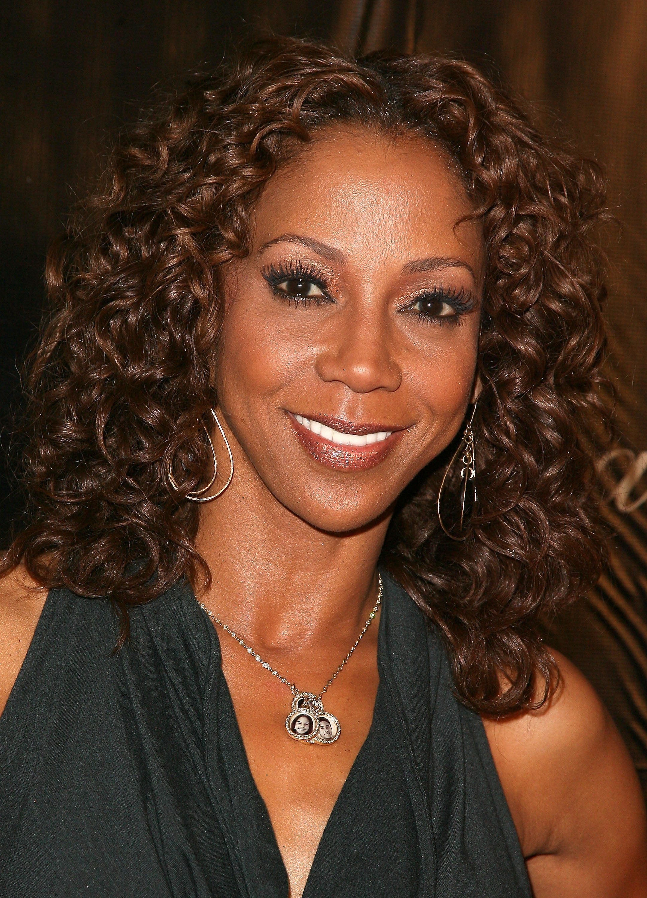 Holly Robinson Peete Will Not Return for Season 2 of 'The Talk'