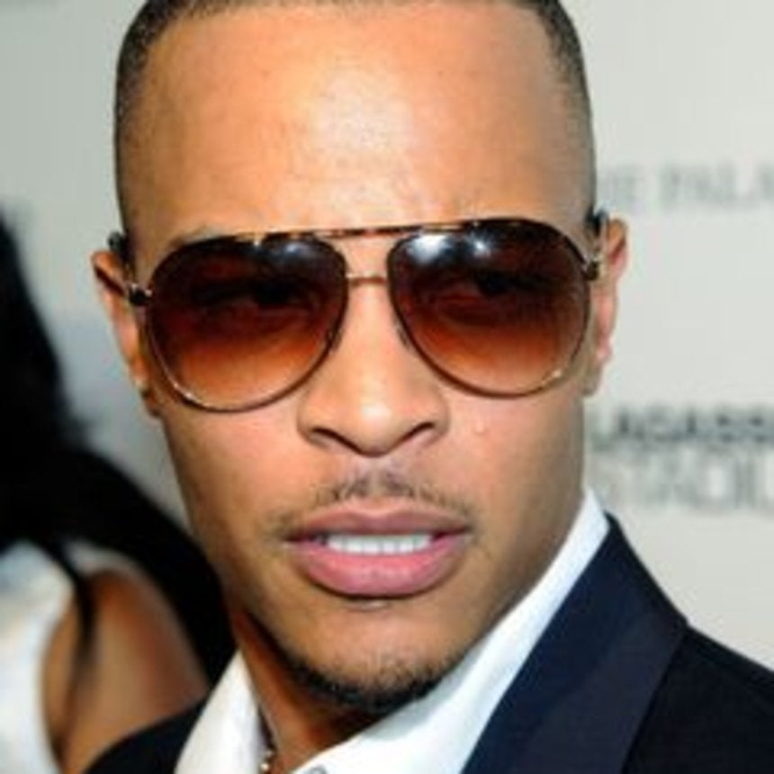 T.I. To Be Held in Prison Until End of September