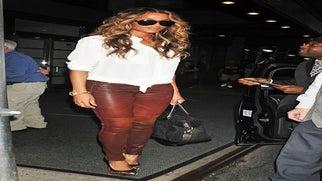 Girl About Town: Ciara