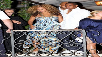 Coffee Talk: Beyonce Spends Her 30th BDay in Italy