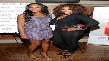 Venus and Serena Williams Named Top 40 Female Athletes by ESPNW