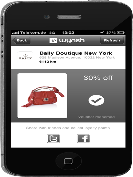 NYFW Spring 2012: Fashion's Night Out Online